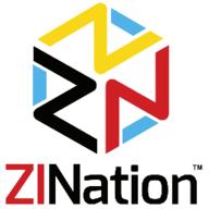 Zination Wholesale Catalog Maker logo