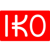 IKO System logo