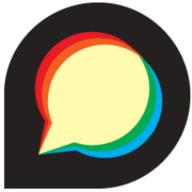 Discourse Hosting logo