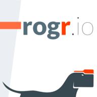 Rogr.io logo