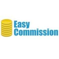 Easy-Commission logo