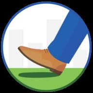 FeetPort logo
