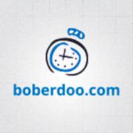 boberdoo.com logo
