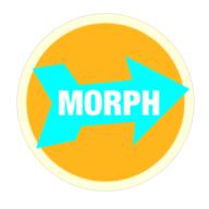 morph.io logo