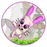 Easter Bunny Adventures logo