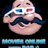 BobMovies logo