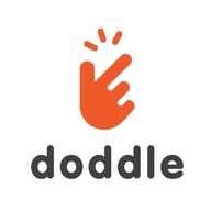 Doddle logo