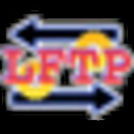 lftp logo