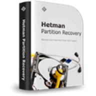 Hetman Partition Recovery logo