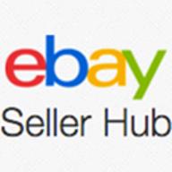 eBay Seller Hub logo