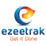Ezeetrak logo