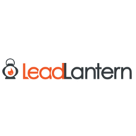 Lead Lantern logo