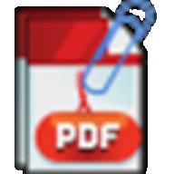 PDFMate Free PDF Merger logo