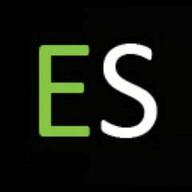 Enhanced Steam logo