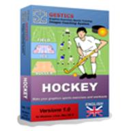 sportscoachingsystem.com GESTICS HOCKEY logo