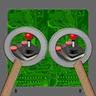 Gagagu VR-Streamer logo