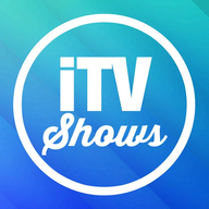 iTV Shows logo