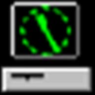 Clock Screen Saver logo