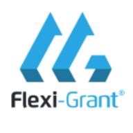 Flexi-Grant logo