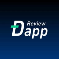DAppReview logo