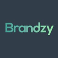 Brandzy logo