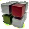 Fluid Icon Organizer logo