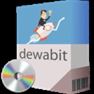 dewabit.com logo