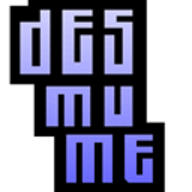 DeSmuME logo