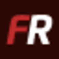 FluidReview logo