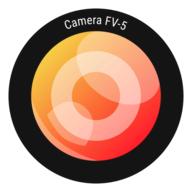 Camera FV-5 logo