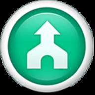 Gihosoft Free Video Joiner logo