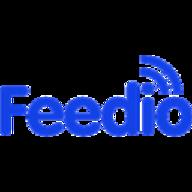 Feedio logo