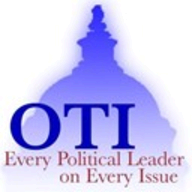 On the Issues logo
