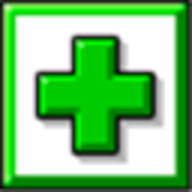 Theme Hospital logo