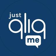 Qliq Secure Texting logo