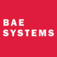 Bae Systems Cyber Security logo