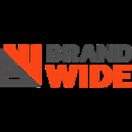 BrandWide logo