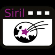 Siril logo