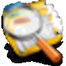 MindGems Folder Size logo