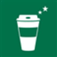 Starbucks Finder logo