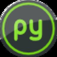 PyRoom logo