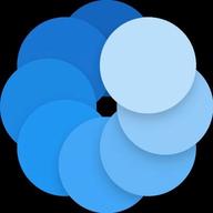 Bluecoins logo