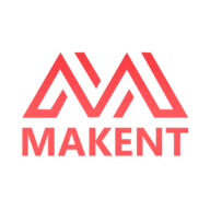Makent by Trioangle logo