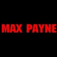 rockstargames.com Max Payne logo
