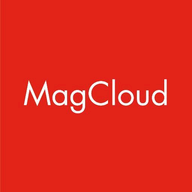 MagCloud logo