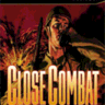 Close Combat logo