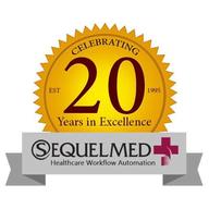 SequelMed EPM logo