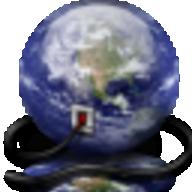 Simple Port Forwarding logo