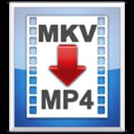 MKV2MP4 logo