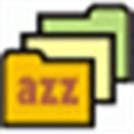 AZZ Cardfile logo